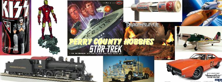 Perry County Hobbies